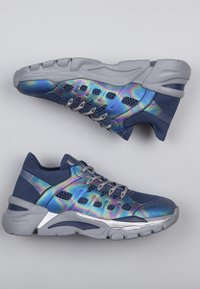 TJ Collection - Trainers - blue - 2
