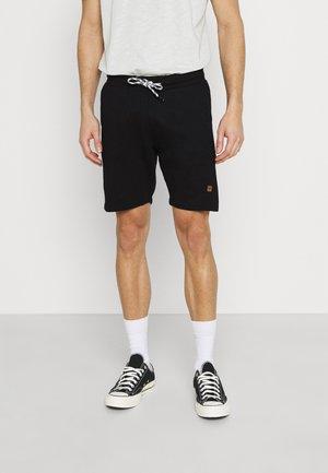 BRENNAN - Shorts - black