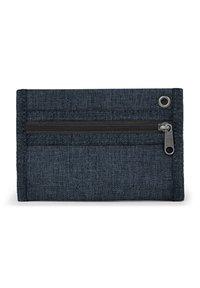 Eastpak - CREW SINGLE - Wallet - triple denim - 1