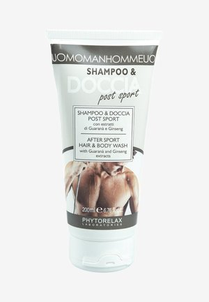 AFTER SPORT HAIR & BODY WASH - Shampoo - -
