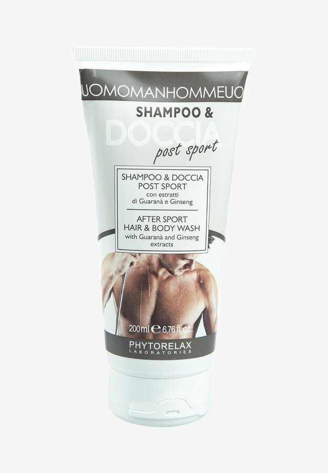 AFTER SPORT HAIR & BODY WASH - Schampo - -