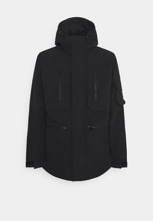 DOGPATCH TACTICAL - Giacca invernale - blacks