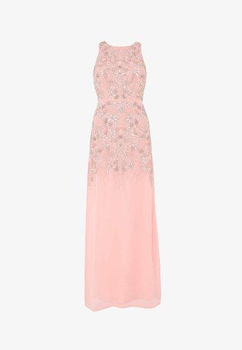 TARA  - Occasion wear - light pink