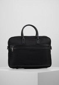 Valentino Bags - LUPO LAPTOP CASE - Briefcase - nero - 1