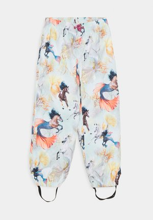 WAITS UNISEX - Pantalones impermeables - swiming horses