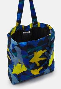 STUDIO ID - TOTE BAG M - Tote bag - multicoloured/blue - 2