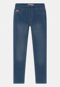 OVS - Jeans Skinny Fit - faded denim - 0