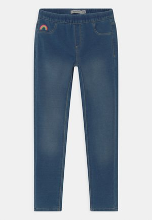 Jeans Skinny Fit - faded denim