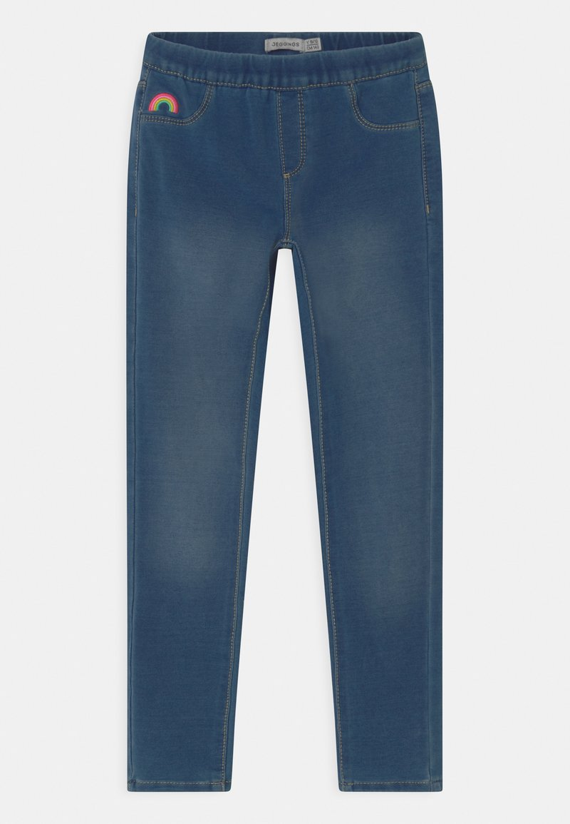 OVS - Jeans Skinny Fit - faded denim