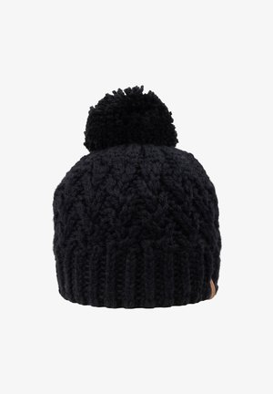 KÖGELBERG - Bonnet - schwarz