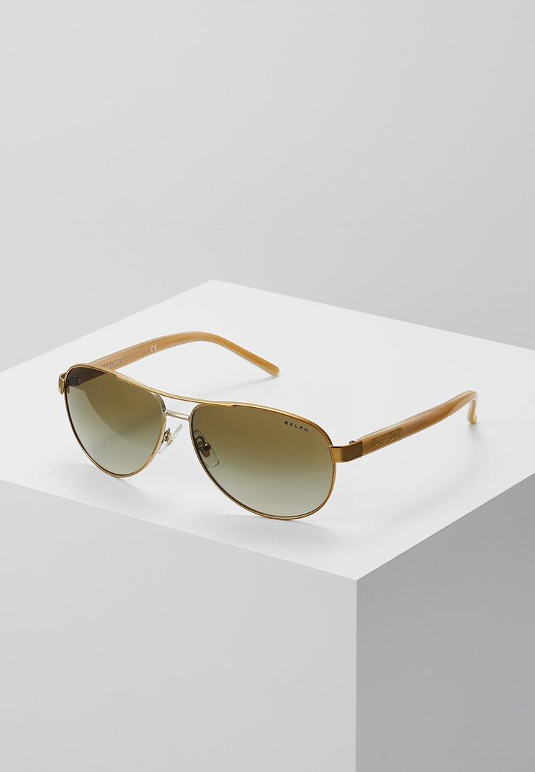 RALPH Ralph Lauren - Sunglasses - brown gradient