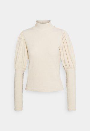 ROYE  - Long sleeved top - beige