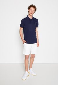 GANT - THE ORIGINAL RUGGER - Piké - evening blue - 3