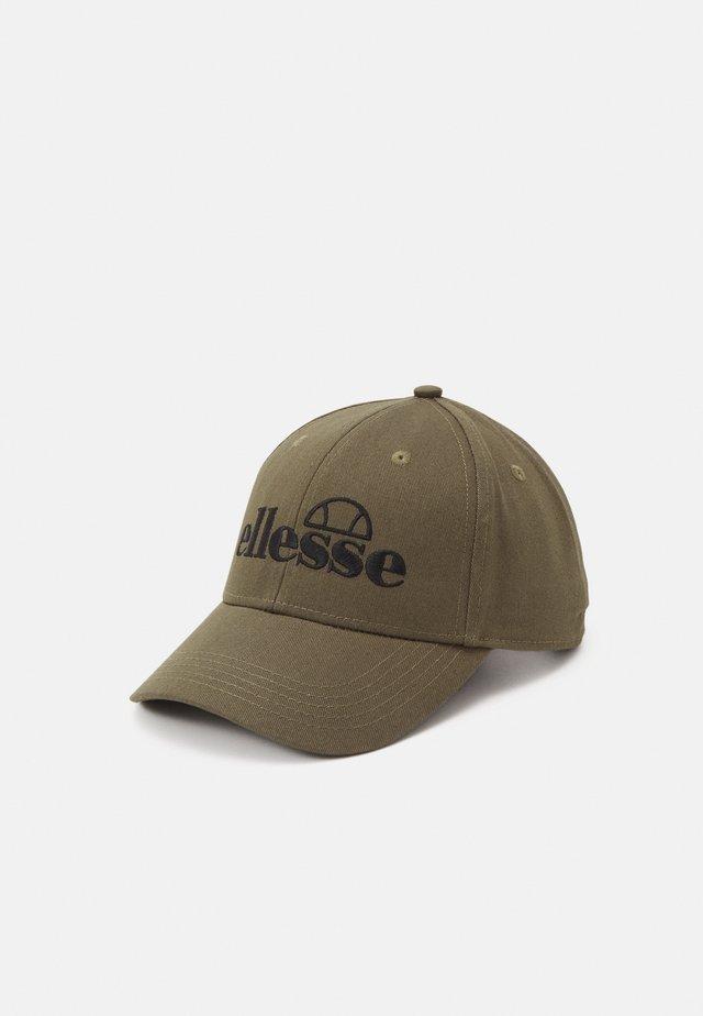FROSSI UNISEX - Kšiltovka - khaki