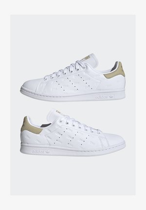 STAN SMITH - Joggesko - ftwwht/savann/rawdes