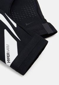 Nike Performance - UNISEX - Gloves - black/white - 3