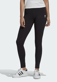 adidas Originals - Leggings - black - 0