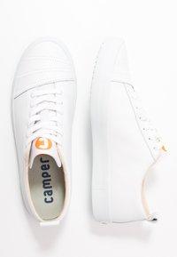 Camper - IMAR COPA - Sneakers laag - white - 3
