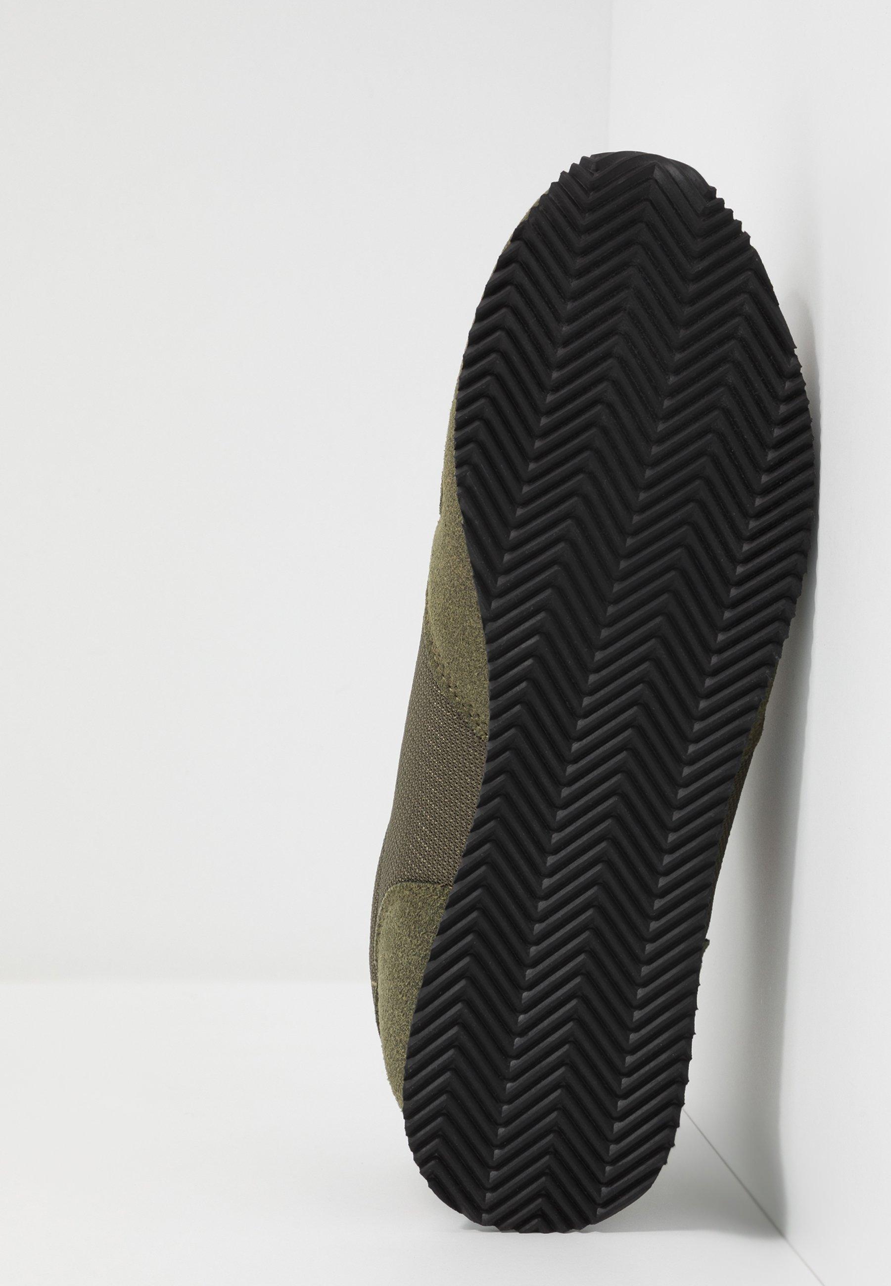 Popolare ed economico Scarpe da uomo le coq sportif MATRIX Sneakers basse olive night
