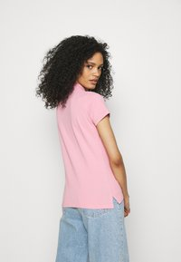 GANT - THE SUMMER - Polo - sea pink - 2