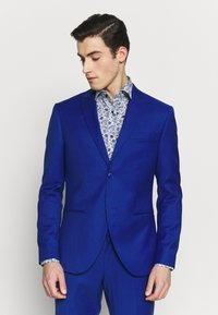 Isaac Dewhirst - POP SUIT - Garnitur - royal blue - 0