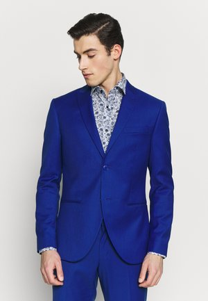 POP SUIT - Suit - royal blue