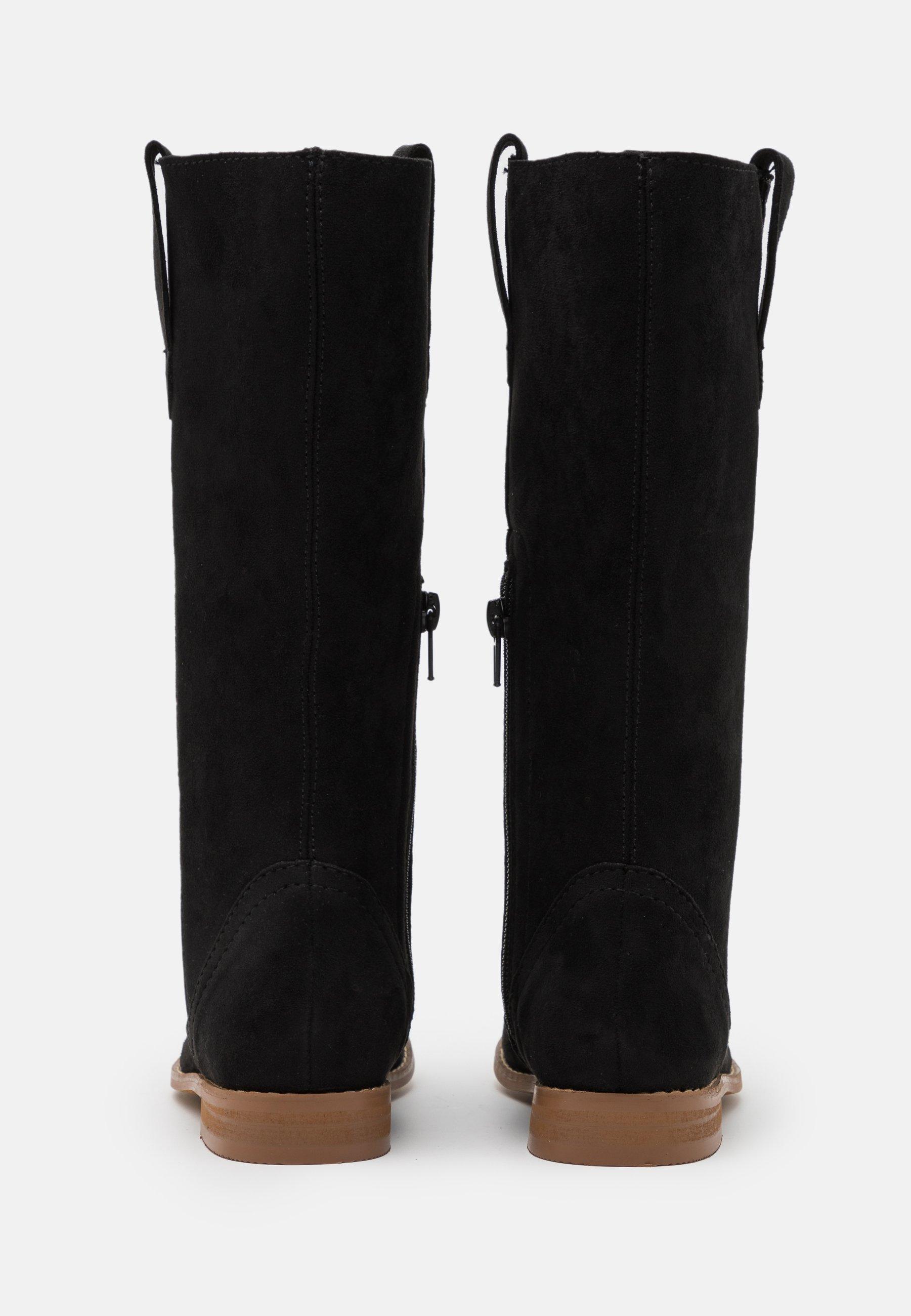 Enfant KNEE HIGH SLOUCH BOOT - Bottes