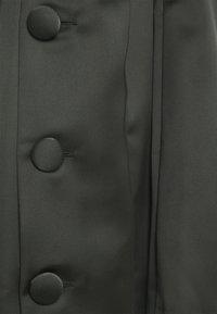 Libertine-Libertine - PHRASE - Kalhoty - black - 2