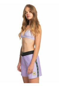 Quiksilver - Swimming shorts - pastel lilac - 3