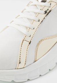 Trendyol - Trainers - white - 2