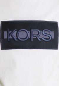 Michael Kors - TEE - Print T-shirt - white - 2
