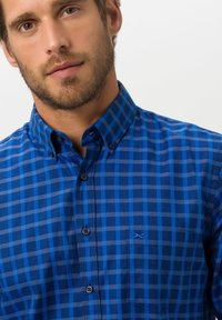 BRAX - STYLE DRIES - Shirt - blue - 3