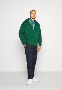 Polo Ralph Lauren Big & Tall - DOUBLE TECH - Hettejakke - new forest - 1