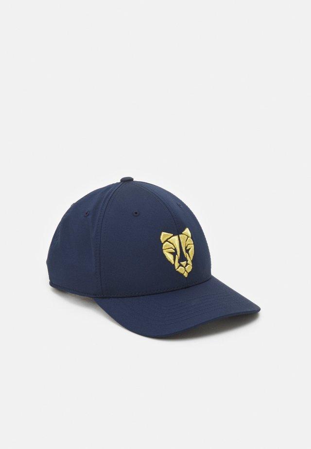 ROAR SNAPBACK  - Cap - navy blazer
