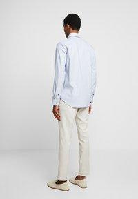 Matinique - TROSTOL - Businesshemd - white - 2