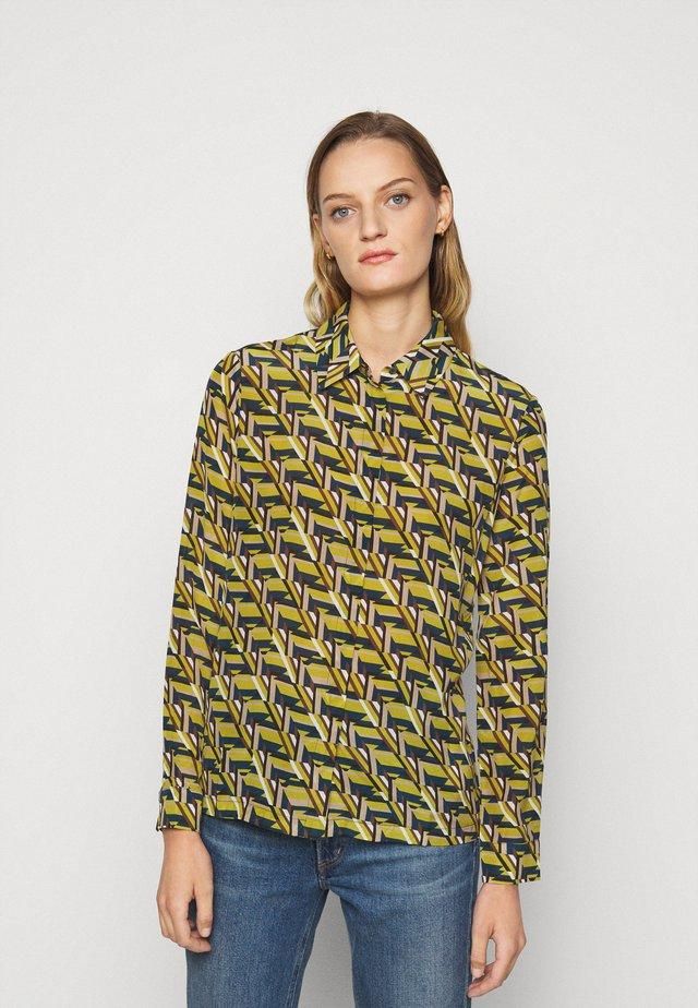 GIRINO - Skjorte - limette