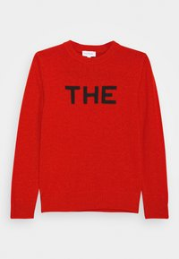 The Marc Jacobs - MINI ME UNISEX - Pullover - bright red - 0
