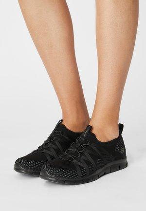 GRATIS - Sneakers laag - black