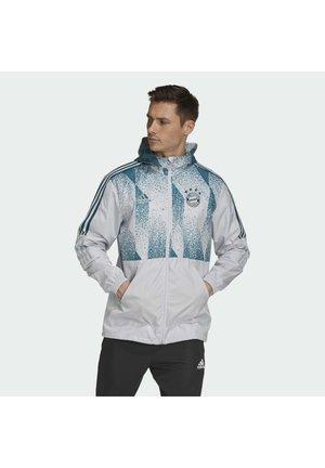 FC BAYERN MÜNCHEN  - Training jacket - grey