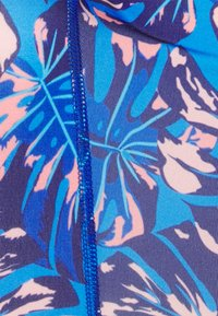 Pier One - 12 PACK - Culotte - dark blue/blue/mottled grey - 6