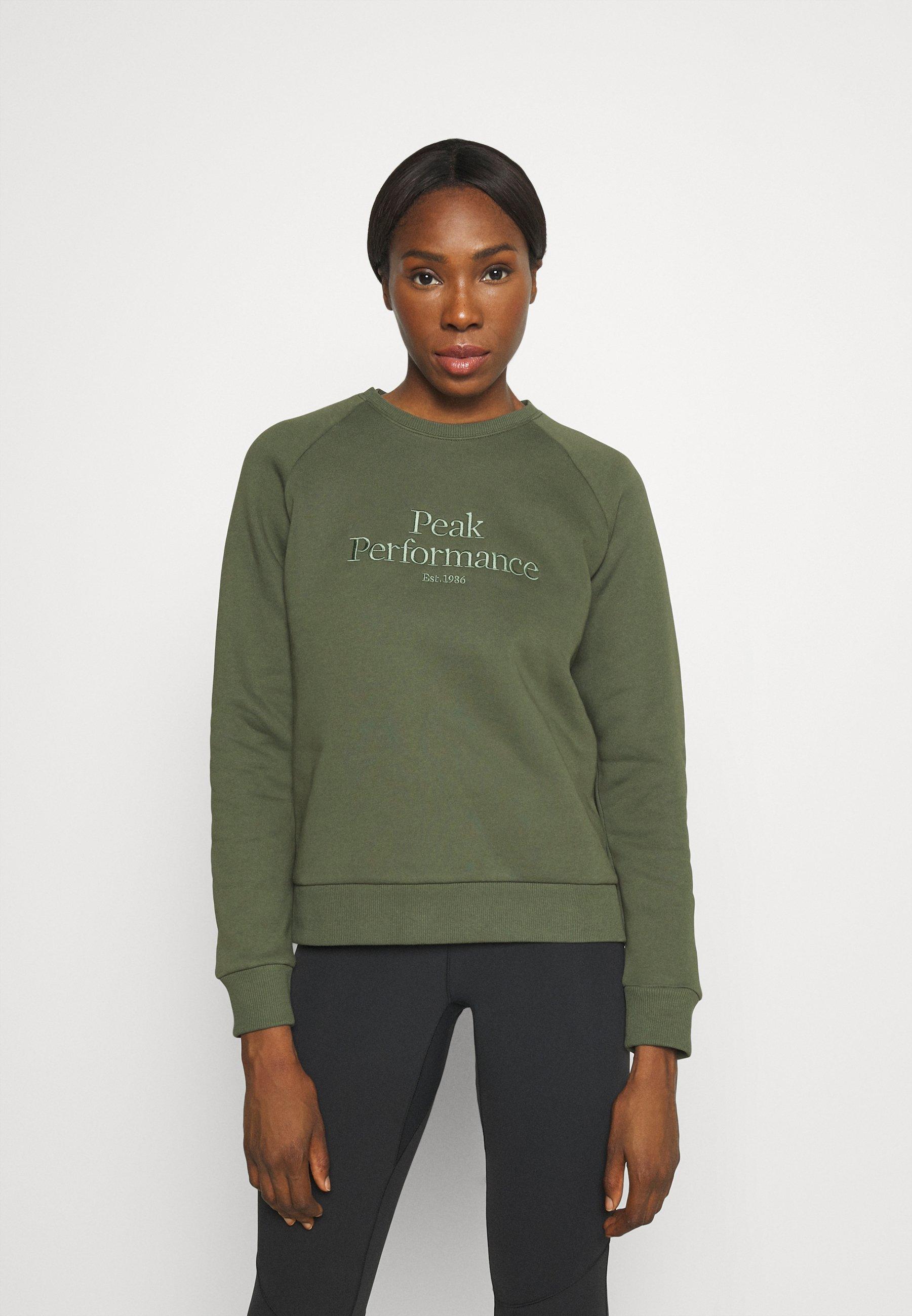Femme ORIGINAL CREW - Sweatshirt