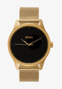 HUGO - DARE - Watch - gold-coloured - 0