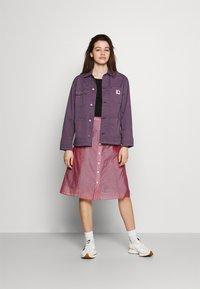 Wood Wood - HAZEL SKIRT - A-line skirt - rose - 1