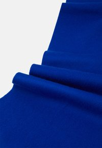 Johnstons of Elgin - PLAIN SCARF - Scarf - bright blue