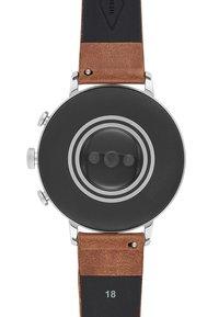 Fossil Smartwatches - Q VENTURE - Watch - braun/schwarz - 3