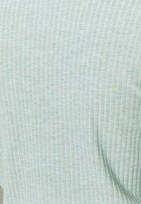 ONLY Tall - ONLNELLA CARDIGAN  - Kardigan - chinois green - 5