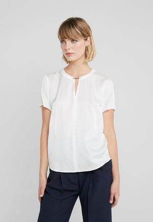 CESIRAS - Blouse - natural