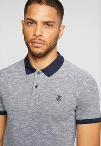 Selected Homme - Polo shirt - dark sapphire - 4