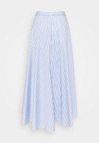 Polo Ralph Lauren - Maksihame - blue / white - 1