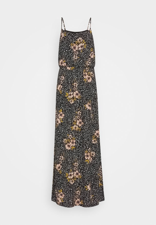 ONLNOVA LIFEMAXI DRESS  - Robe longue - multi coloured